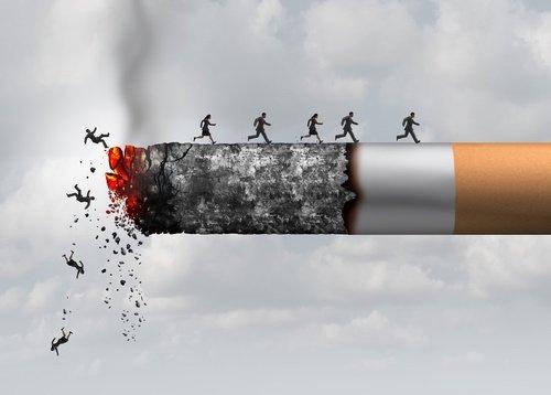 Sigaretta Tumore pancreas