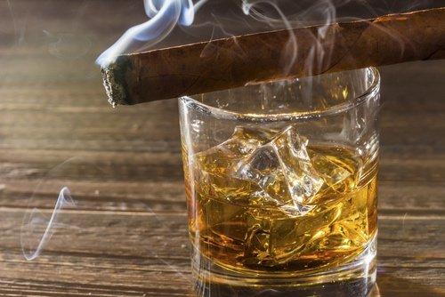 tabacco e alcool