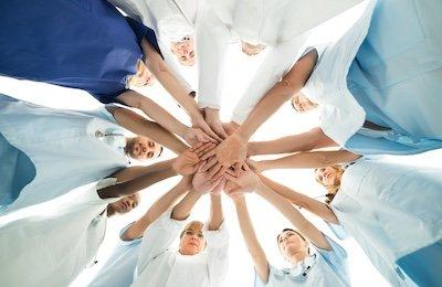 Team multidisciplinare oncologia