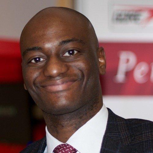 Dr. Gianbattista Tshiombo